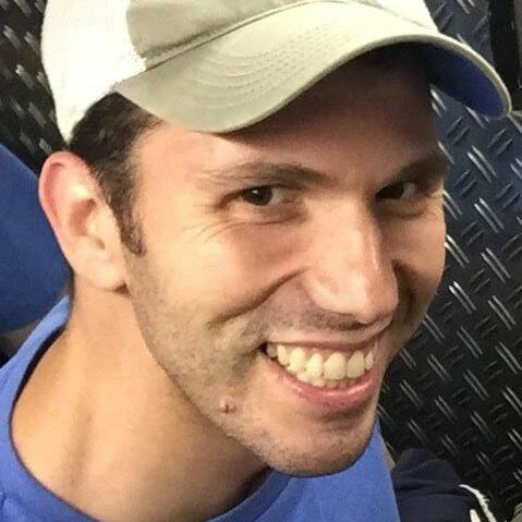 Yaron Marcus, Editor