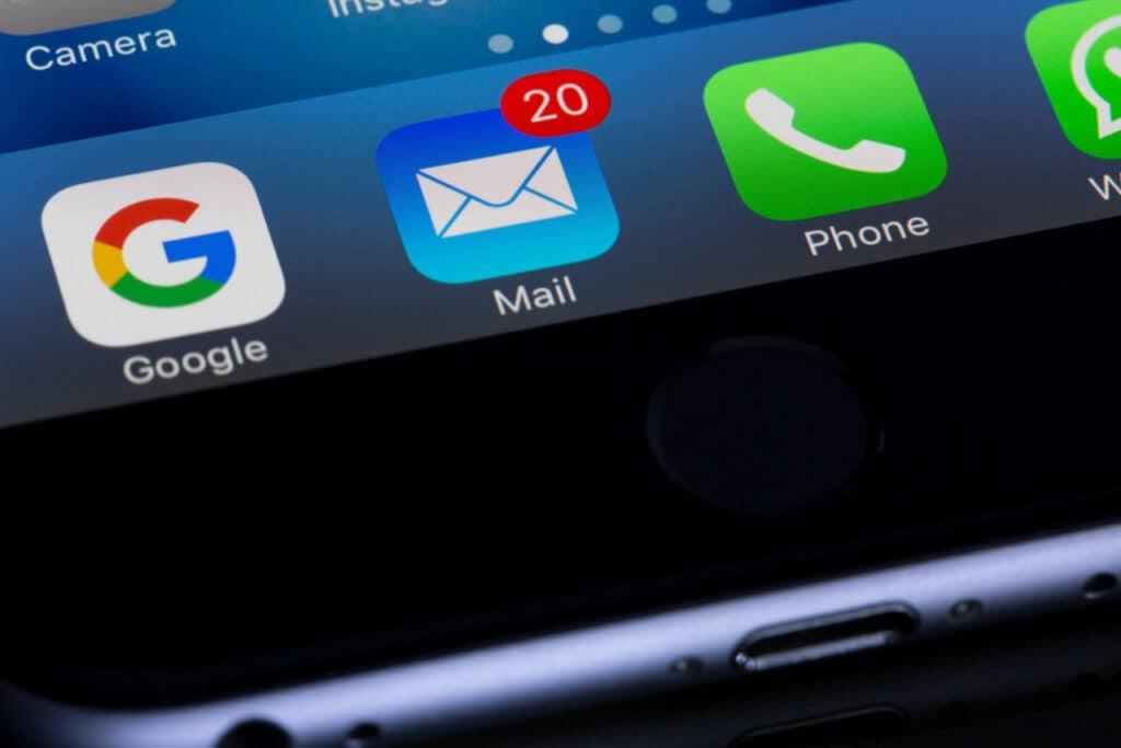 workspace email hosting